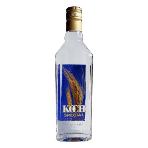 Degtinė Koch Special  40% 0,5l