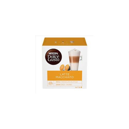 Kava Nescafe Dolce Gusto Latte Macchiato 183,2g