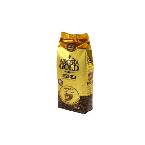 Kavos pupelės Aroma Gold Espresso 1kg