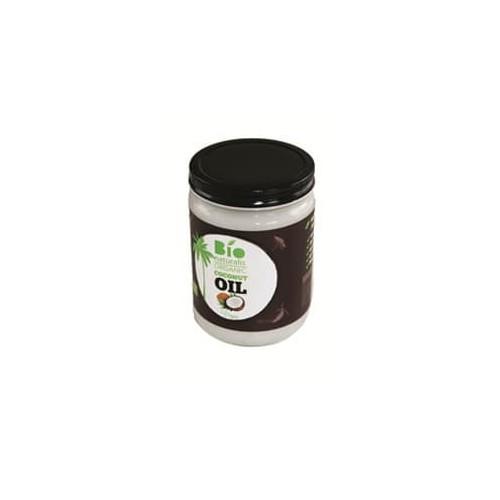 Kokosų aliejus Bionaturalis maistinis nerafinuotas,500ml