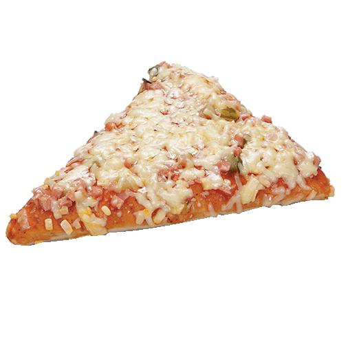 Pica Mokyklinė su kumpiu ir agurkais 135g