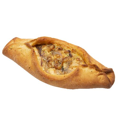 Užkandis Gustus su vištienos kebabu 150g