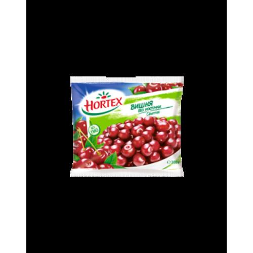 Vyšnios be kauliukų Hortex, šald., 300 g