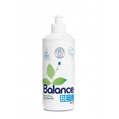 Indų ploviklis Balance Neutral