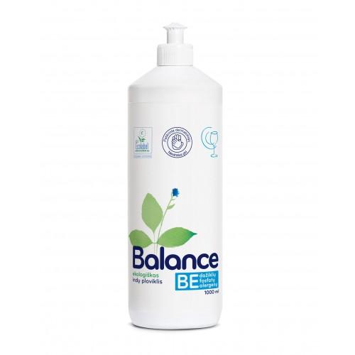 Indų ploviklis Balance ekologiškas 1L