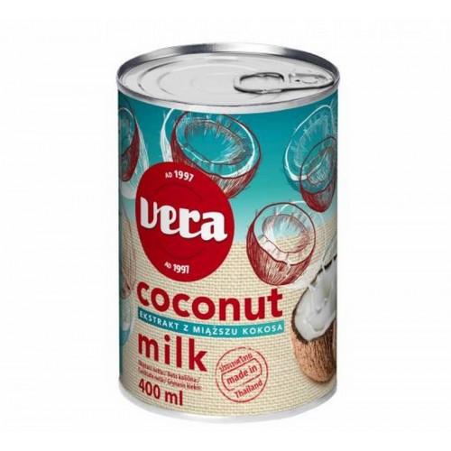 Kokosų pienas Vera 400ml