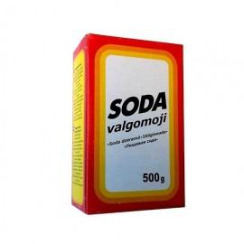 Soda/Krakmolas
