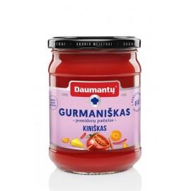 Pomidorų padažas/kečupas