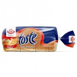 Kvietinės duonos gaminiai