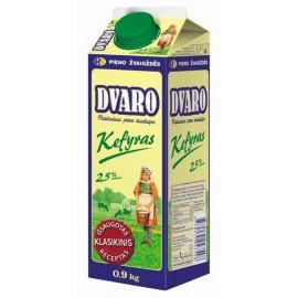 Rauginto pieno produktai